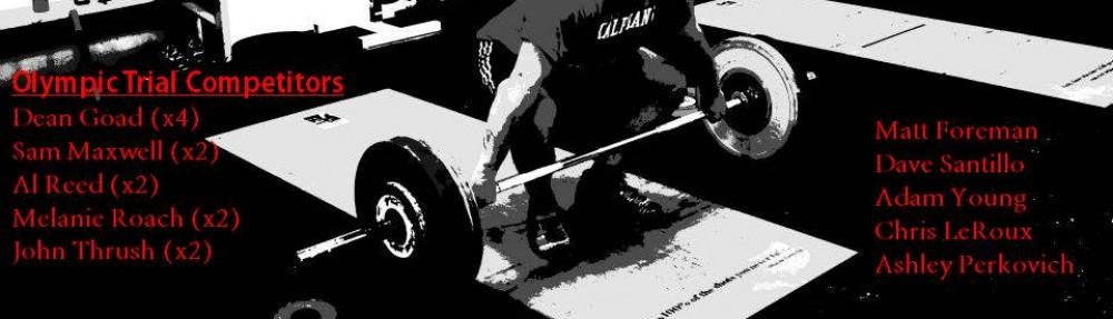 Calpian Weightlifting
